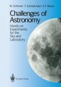 Challenges of Astronomy