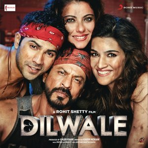 Dilwale (Original Motion Picture Soundtrack)
