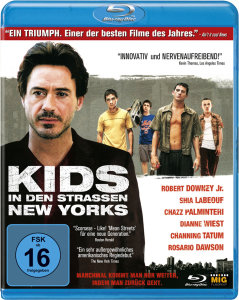 Kids-In den Straßen New Yorks (Blu-ray)