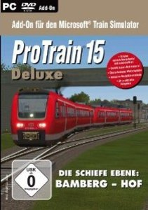 Train Simulator - Pro Train 15 Deluxe
