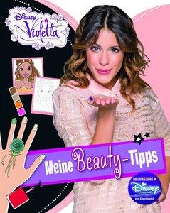 Disney Violetta - Meine Beauty Tipps