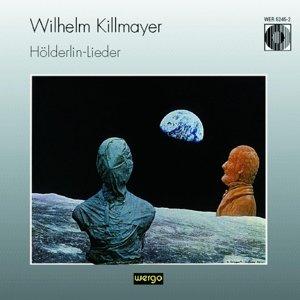 Holderlin-Lieder