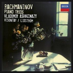 Rachmaninow: Klaviertrios