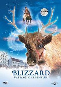 Blizzard - das magische Rentier