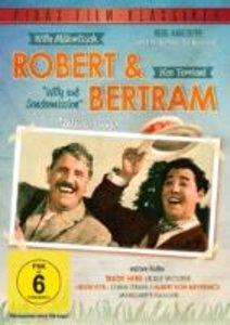 Robert und Bertram - Willy auf Sondermission
