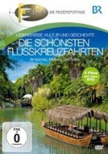 BR-Fernweh: Die schönsten Flusskreuzfahrten