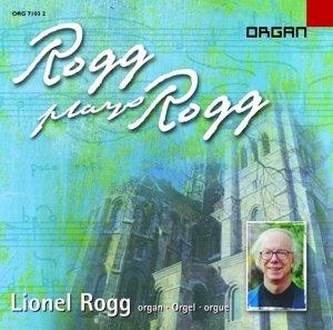 Rogg plays Rogg