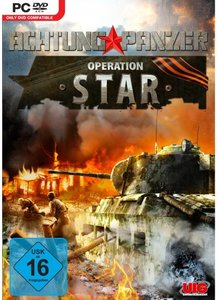 Achtung Panzer - Operation Star