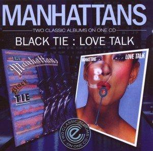 Black Tie/Love Talk