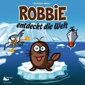 Robbie Entdeckt Die Welt,Folge 1