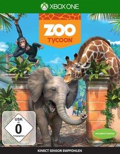Zoo Tycoon - Bonus Edition