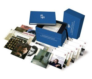 Glenn Gould Bach Edition (38 CD+6 DVD)