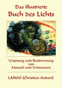 Das illustrierte Buch des Lichts