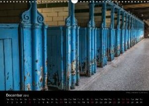 Monuments of the United Kingdom 2015 (Wall Calendar 2015 DIN A3