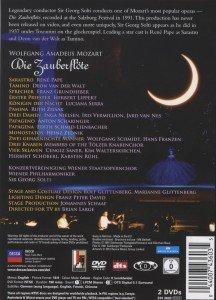 Die Zauberflöte (Salzburger Festspiele 1991)