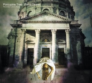 Coma Divine-Recorded Live In Rome (Limited Box)