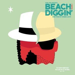 Beach Diggin' Vol.3