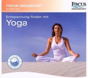 Entspannung Finden Mit Yoga