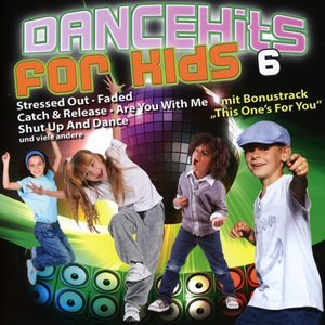 Dancehits For Kids Vol.6