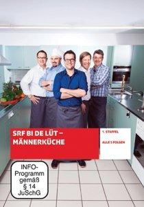 Männerküche-Staffel 1