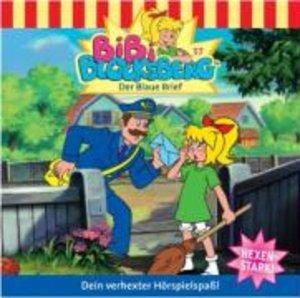 Bibi Blocksberg 57. Der Blaue Brief