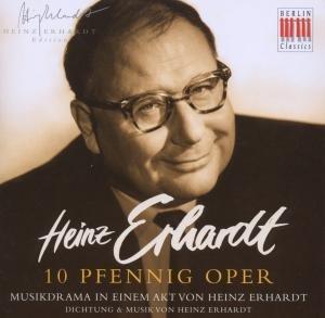 Heinz Erhardt-10 Pfennig Oper