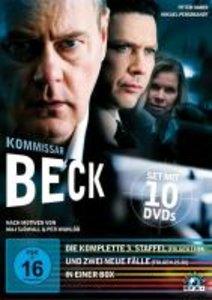 Kommissar Beck Box