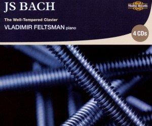 Bach WTK Book 1+2