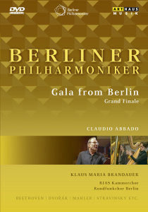 Gala From Berlin