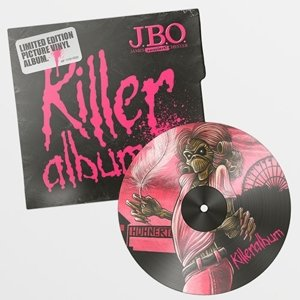 Killeralbum (Ltd.Picture LP)