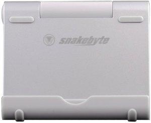 snakebyte tab:stand - Universal Premium Ständer für Tablet - Alu
