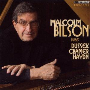 Malcolm Bilson Plays Dussek,Cramer & Haydn