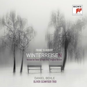 Winterreise (Version for Tenor and Piano Trio & Original Version