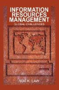 Information Resources Management: Global Challenges