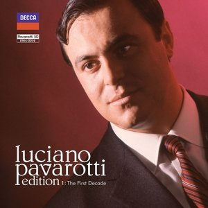 Pavarotti Edition: The First Decade (Ltd.Edt.)