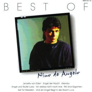 Best Of Nino De Angelo