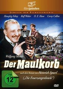 Der Maulkorb (Wolfgang Staudte