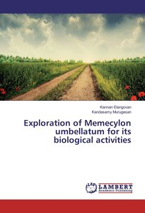 Exploration of Memecylon umbellatum for its biological activitie