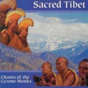 Sacred Tibet-Chants Of The Gyume Monks