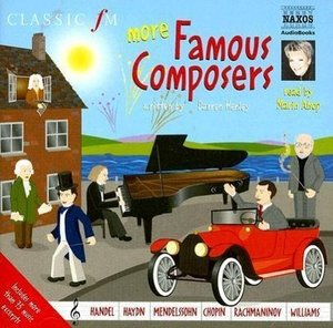 More Famous Composers