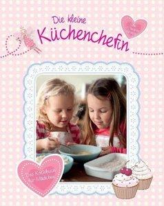 Kochbuch kleine Küchenchefin