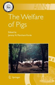 The Welfare of Pigs