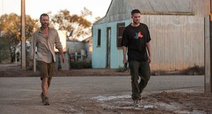 The Rover BD
