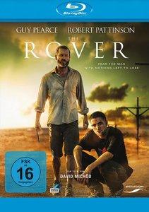 The Rover BD
