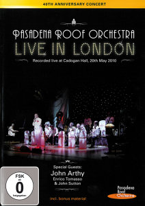 Live in London,DVD2