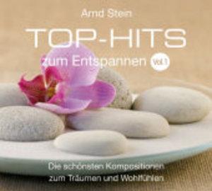 Top-Hits zum Entspannen 1. CD