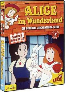 Alice im Wunderland Vol.2
