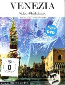 Venedig (DVD+BUCH)