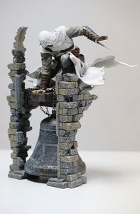 Assassins Creed Altaïr: The Legendary Assassin - Figur (UBIColle