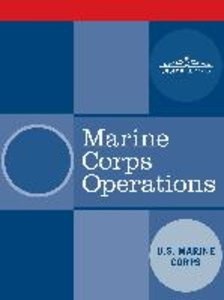 Marine Corps Operations